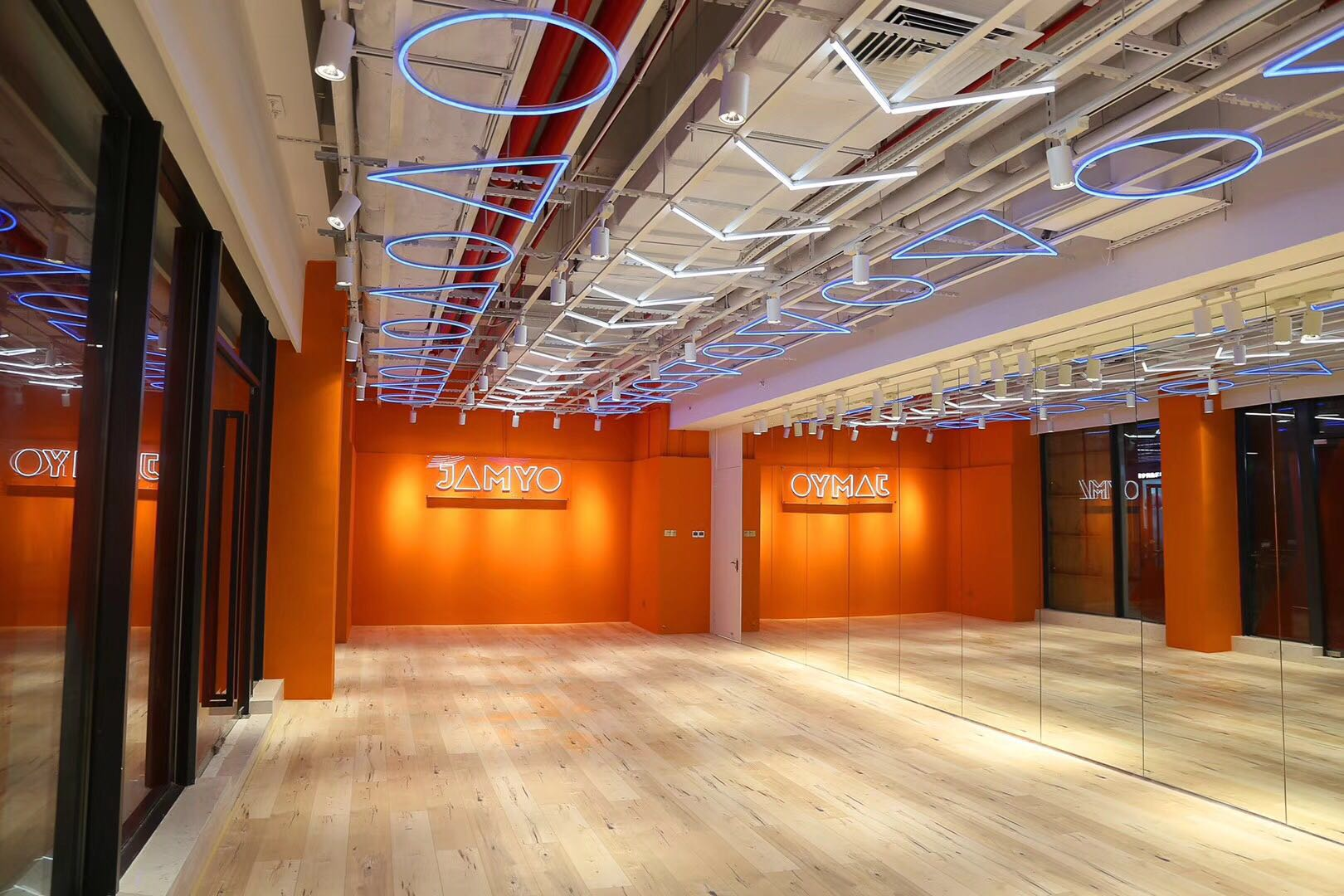 Jamyo Dance Studio